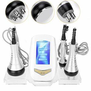 LG&S Body Massage Minceur ultrasons Appareil Multifonctions Fat Retirer Lifting du Visage de la Peau et raffermissant Dispositif Anti-vieillissement