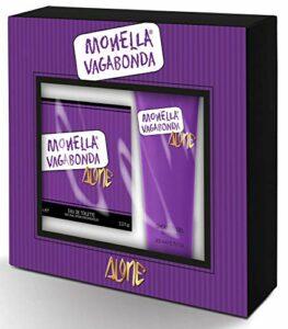 Monella Vagabonda Monella VAGABONDA Boîte cadeau Alone Eau de Toilette 100 ml + Douche 200 ml – 500 g