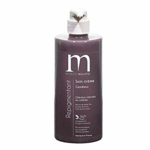 Mulato MUL012 Soin Repigmentant Cendreur 500 ml