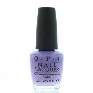 OPI Brights A Grape Fit Vernis à ongles 15 ml