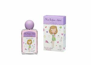 Parfum enfant fille Mon Parfum Adoré – JADE eau de toilette 50ml