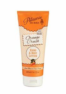 Patisserie de Bain Orange Crush Body Lotion 200ml – Lot de 2