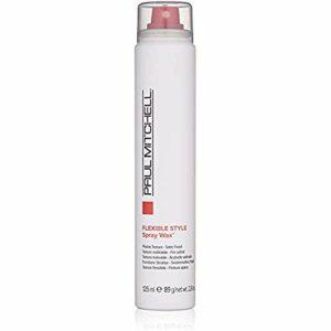 Paul Mitchell – Soin Du Cheveu – Spray Wax – Coiffure 125ml