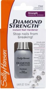 Sally Hansen Diamond Strength Instant Durcisseur pour Ongles 13.3 ml