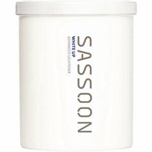 Sassoon Soins des cheveux Chroma Tools White Up 800g