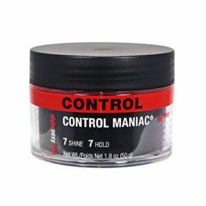 Sexy Hair – Soin Du Cheveu – Short Control Maniac Wax – Coiffure 50ml