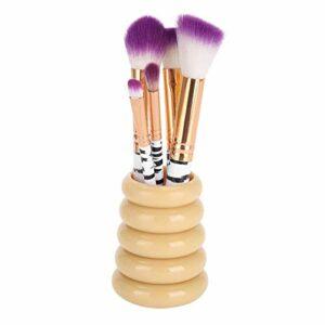 Boîte de rangement vide pour manucure, accessoires de salle de bain, cosmétique, décoration d'ongles, support de stylo à ongles [03]