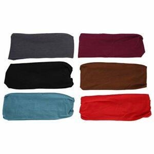 Cadeau D'Avril Bandeau élastique doux sûr et écologique, bandeau doux durable, confortable pour les accessoires d'ongles de salon de manucure