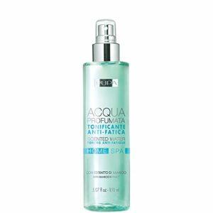 Home Spa Eau Parfumée anti-fatigue raffermissant 150ml Spray Femme
