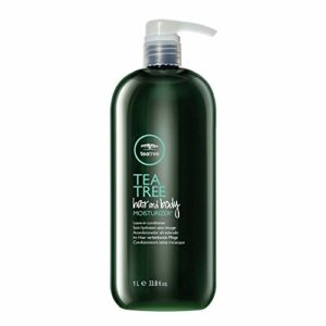 Paul Mitchell Tea Tree Hair and Body hydratant pour cheveux et corps 1000 ml