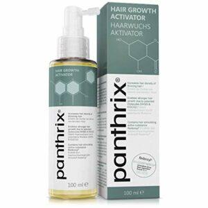PRINCIPE ACTIF PRIMÉ – Serum pour la Croissance des Cheveux – Spray de 100ml pour une Pousse de Cheveux Trés Rapide et Contre la Chute des Cheveux – FABRIQUÉ EN ALLEMAGNE