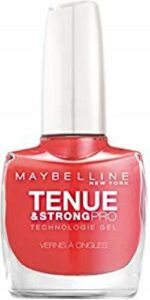 Vernis à ongles Maybelline Forever Strong Super Stay 7days Color Pro