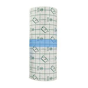 BANGNA Bandages adhésifs protecteurs de guérison de la Peau de Soin de Film de Tatouage imperméable de