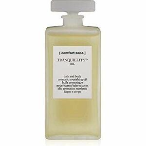 Comfort Zone Tranquillity Bath & Body Oil Traitement du Corps