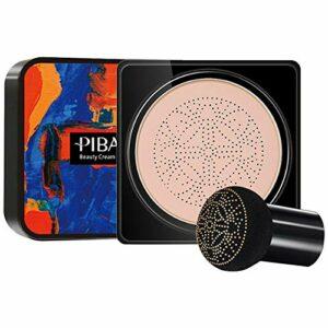 Coussin d'air BB Crème, Outils Cosmétiques De Maquillage pour Femmes, Fondation d'une Journée Anti-vieillissement Anti-vieillissement Crème De Beauté Hydratante Anti-vieillissement