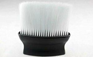 Doyeemei Salon de coiffure coupe de cheveux brosse à cou plumeau court