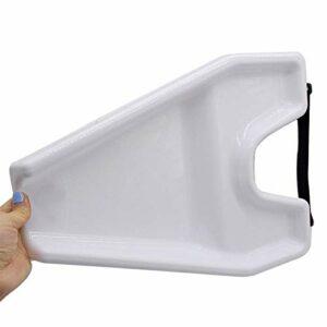 Équipement de beauté plateau de shampooing minceur lavage des cheveux ustensiles portables ménagers bassin de shampooing pour les femmes enceintes outil de lavage de shampooing de coiffure portable