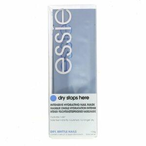 Essie Vernis base coat pour ongles fragiles et secs