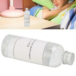 Huile essentielle d'aromathérapie, huile d'aromathérapieHuile essentielle d'aromathérapie végétale pratique de petite taille pour la famille pour la chambre à coucher salon, salle de bain,