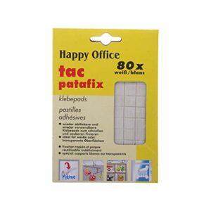 JUNDE Fhdjcn 1pc Nail Art Tack-It Colle Adhésive Polyvalente en Bâton d'argile Soins en Plastique Conseils