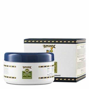L'Amande Masque cheveux huile d'olive – 300 ml