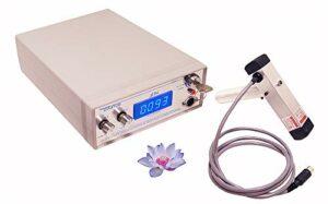 Long Pulse Diode Kit d'épilation permanente et traitement