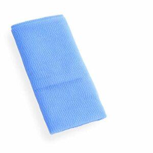 NYKK Bath Loofahs Ménage récurage Serviette for Hommes et Femmes Gommages et traitements pour Le Corps ( Color : B , Size : 3 Pack )