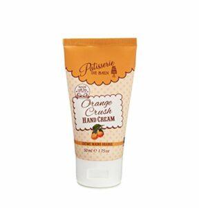 Patisserie de Bain Orange Crush Hand Cream Tube 50ml – Lot de 2
