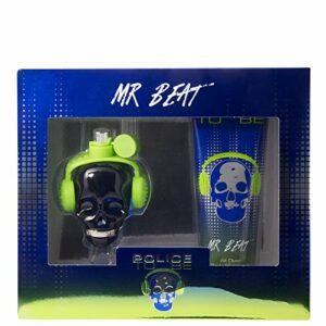 Police To Be Mr. Beat Set – Eau de Toilette + All Over Body Shampoo