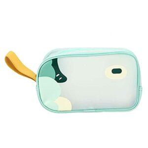 Trousse à cosmétiques Trousse de Rasage multifonctionnelle Trousse de Toilette pour Salle de Bain pour la Maison pour la beauté pour Femme
