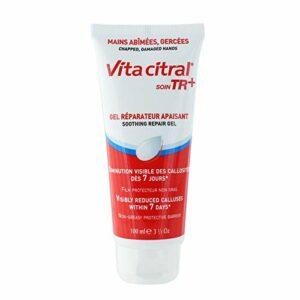 Vita Citral Soin TR+ Gel Réparateur Apaisant 100 ml