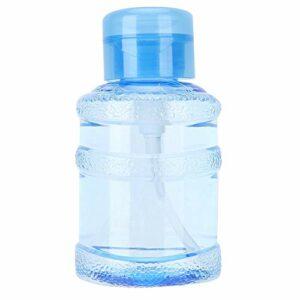 330 ml 3 en 1 démaquillant doux pour le visage enlèvement de la saleté de la peau liquide prend soin de l'outil