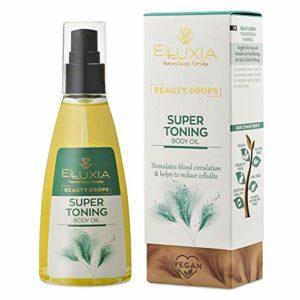 Elluxia – Beauty Drops Huile tonifiante pour le corps