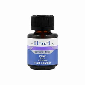 IBD Apprêt naturel pour ongles, 14ml