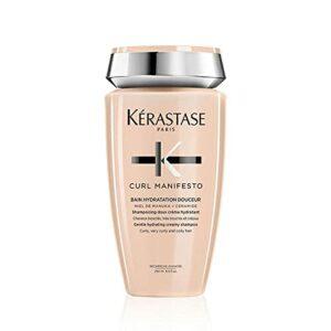 Kerastase Curl Manifesto Bain Doux Hydratant 250ml – pour cheveux bouclés