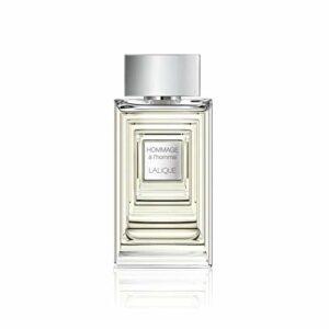 Lalique–Hommage à l'Homme, Vaporisateur Eau De Toilette Natural Spray