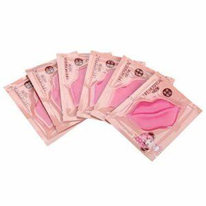 Masque pour les lèvres, Paquet de 15 patchs pour les lèvres