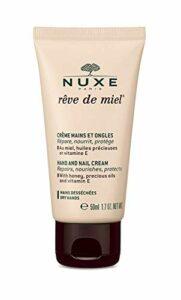 Nuxe, Crème mains et ongles au miel, 50 ml