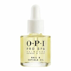 OPI Pro spa Huile Pour Ongles & Cuticules Qualité Professionnelle 8,6 ml