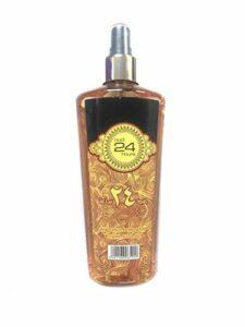 Parfum Oud 24 Hours de Ard Al Zafraan Vaporisateur pour le Corps – 250ml