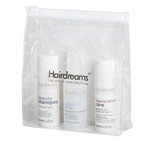 Trousse de soins capillaires Hairdreams
