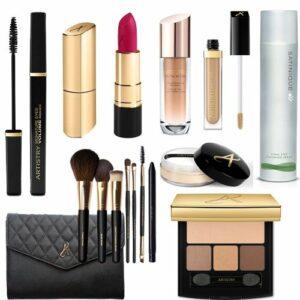 Artistry Pack Night Out – ARTISTRY propose une sélection de cosmétiques haut de gamme pour améliorer et rehausser les caractéristiques et la beauté individuelle de chaque femme.