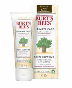 Burt's Bees Soin Suprême Crème pour Mains 50g
