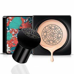 Crème CC Foundation Color Changing,Cosmetique Fond de Teint Changeant de Couleur Base de maquillage Nude Correcteur de couvrance liquide Couvrant Liquid CC Creme (Teint naturel de la peau)