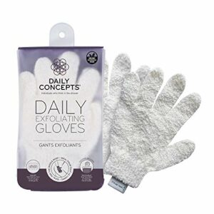 Daily Concepts Your Gommage iating Gants