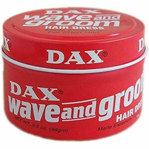 Dax Wave and Groom Soin pour les Cheveux 99 g