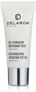 Delarom Gel Hydratant Défatiguant Yeux 15 ml