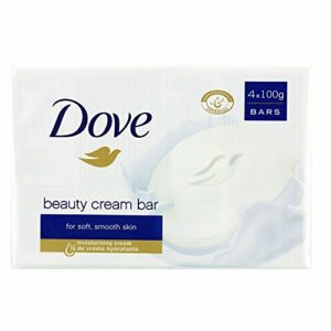 Dove Savon Pain de Toilette Original 12 Savons de 100 g