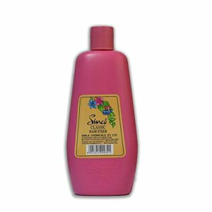 Fixateur de cheveux Glamorous Hub Classic Pink for Styling (500g)