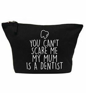 Flox Creative Trousse de maquillage Scare me Mum Dentist